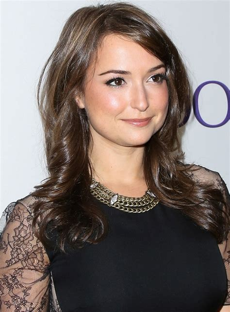 milana vayntrub celebrity biography and photos milana vayntrub