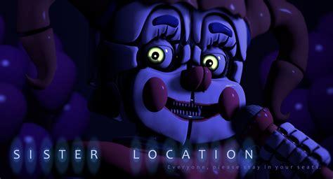 sfm remake fnaf location teaser by vladbronks on