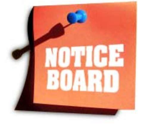 Home Tuition Board Design notices