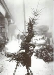Vintage Christmas Tree a vintage christmas republic of you