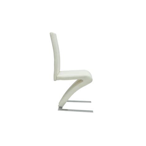 sedie moderne design articoli per sedie moderne design set da 2 sedie in pelle