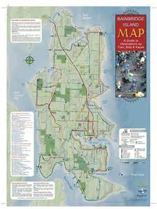 bainbridge map