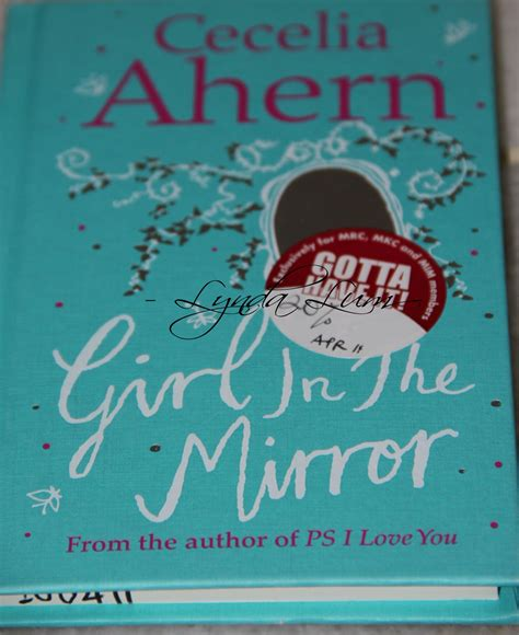 Girl in the mirror cecelia ahern free ebook