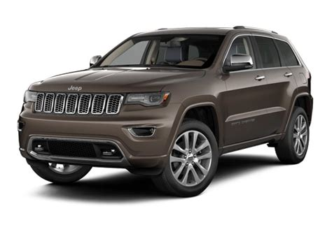 Chrysler Jeep Grand 2017 Jeep Grand Suv Scottsdale