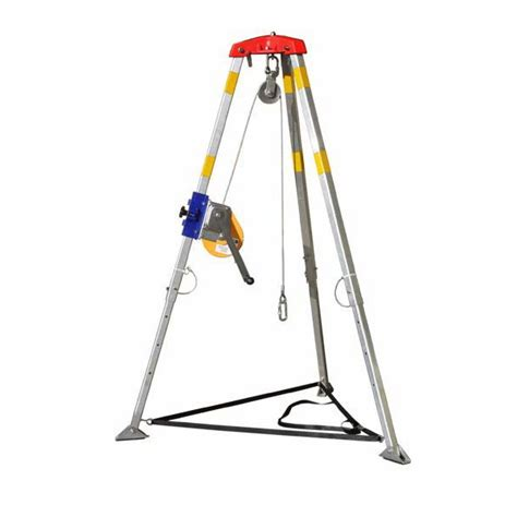 Tripod Rescue rescue tripod tool hire equipment hire lifting hire plumbing pipe hire