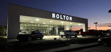 Bolton Ford by Bolton Ford Lake Charles La 70607 Car Dealership And
