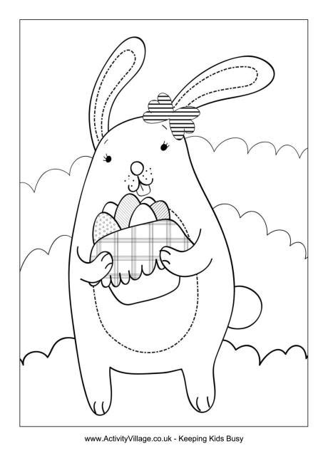 easter coloring pages activity village easter colouring pages printable activity village