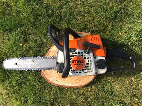 Stihl Ms170 42 stihl ms170 chainsaw chain stihl ms170 chainsaw