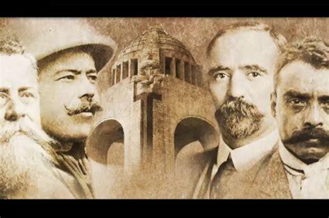 imagenes y videos de la revolucion mexicana 20 de noviembre m 233 xico lo que tienes que saber de la