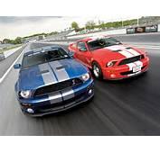 Mmfp 0809 01 Z Shelby Mustang Gt500 Drag Race
