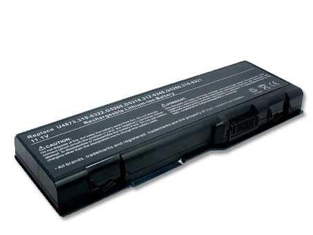 Baterai Laptop Dell Vostro 1320 baterai dell inspiron 6400 1501 e1505 vostro 1000 standard