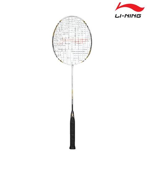 Raket Badminton Lining Uc 3220 li ning uc3100 badminton racket buy at best price
