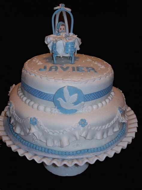 ponques para bautizo imagenes 1000 ideas sobre pasteles de bautizo en pinterest