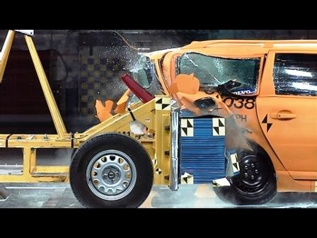 Rear End Crash Tests by Volvo Cars Makes Bold Safety Claim Zero