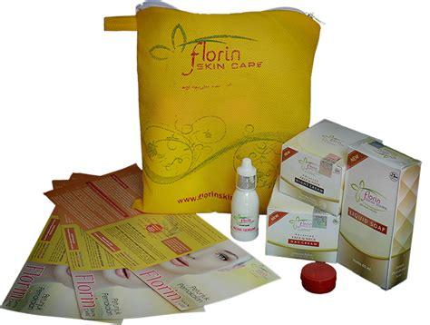 Pemutih Florin florin skincare new packing pemutih kulit wajah dan badan