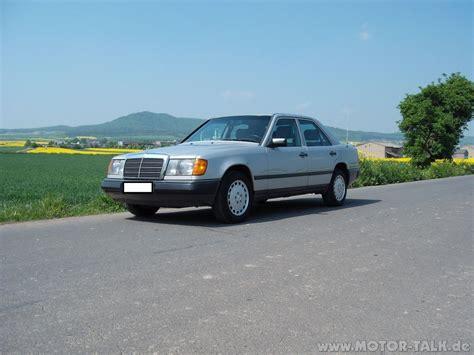 Bild1 Was Ist Mein Wagen Noch Wert 200d Bj 88