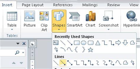 cara membuat garis garis di microsoft word 2010 cara cara membuat garis lurus garis putus putus garis