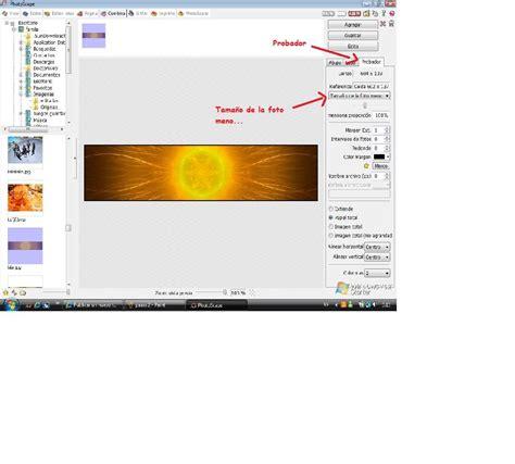 tutorial php ya tutorial de firmas simples con photoscape