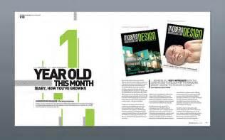 modern architecture magazine magazine spread layouts modern magazine layout design