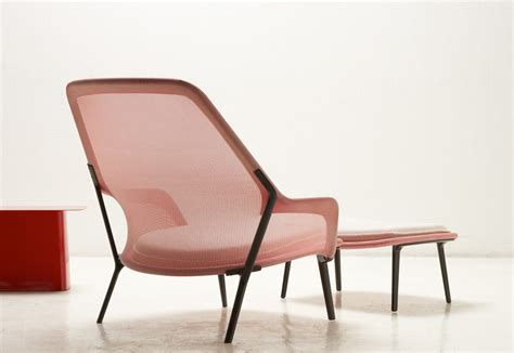 Armchair Design by Slow Chair By Ronan Amp Erwan Bouroullec For Vitra Design Milk
