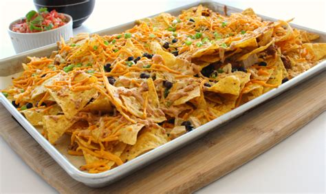 Ranch Style chick n nachos daiya foods deliciously dairy free