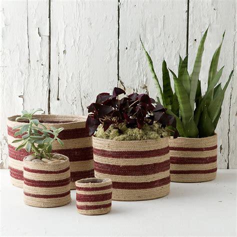 vasi fai da te fioriere fai da te semaforo verde a originalit 224 e riciclo