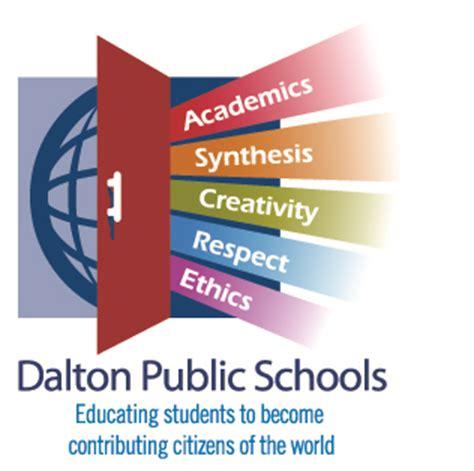 Dalton Schools Calendar Dalton Schools Schools Greater Dalton Chamber