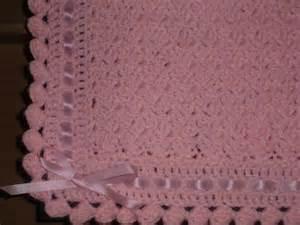 couverture au crochet pour b 233 b 233 pu 233 riculture par