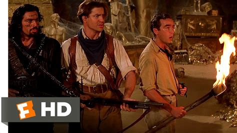 rock the boat cast the mummy 9 10 movie clip imhotep s priests return
