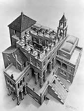 Penrose stairs - Wikipedia