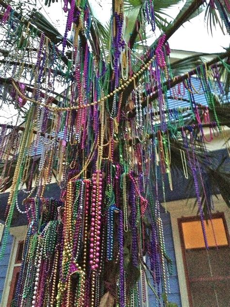 mardi gras bead tree contest 7 for winners from the vape tree with a