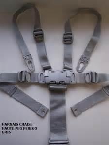 Harnais Chaise Haute Prima Pappa by Ebay