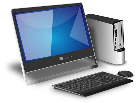clipart pc computer pc free png images