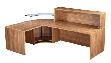 madrid reception desk city office furniture