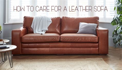 how to treat leather sofa how to care for a leather sofa darlings of chelsea