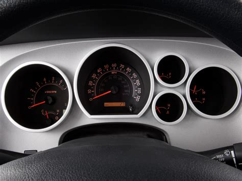 how make cars 2011 toyota tundra instrument cluster 2007 toyota tundra reviews and rating motor trend