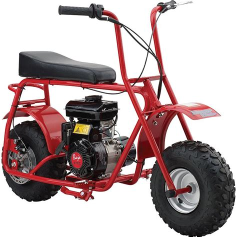 doodlebug blitz baja 18755 doodle bug mini bike 97cc 4 stroke engine