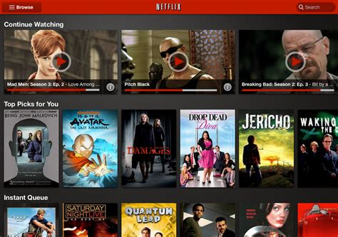 how to netflix from android phone to tv netflix launches redesigned android tablet app android