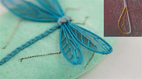 organza wing tutorial stumpwork tutorial use stumpwork in your embroidery