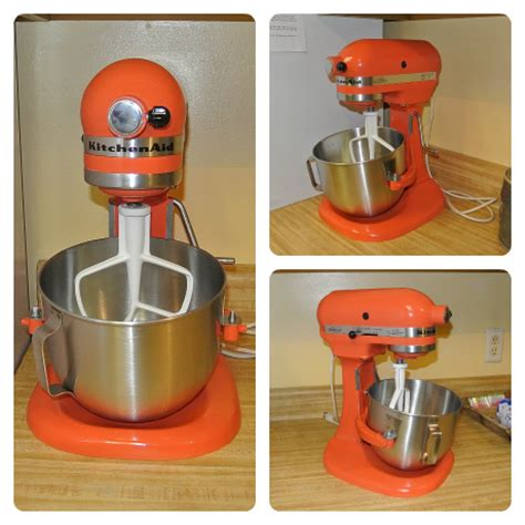 Painting Kitchen Aid Mixer by Painting Kitchenaid Mixer The Canine Chef Cookbook