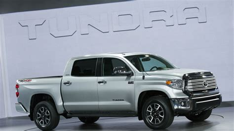 Toyota Tundra Direct Injection Redesigned 2014 Tacoma Autos Classic Cars Reviews