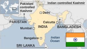 india country profile overview bbc news