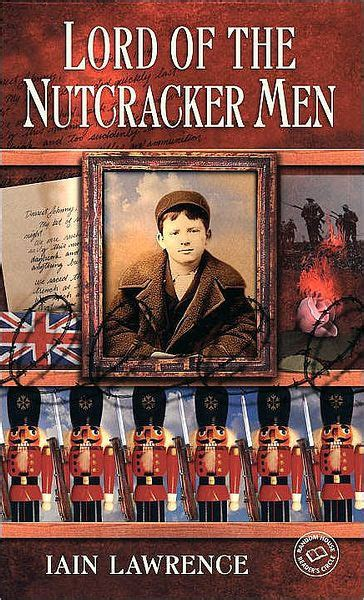 libro the nutcracker press the lord of the nutcracker men by iain lawrence nook book ebook barnes noble 174