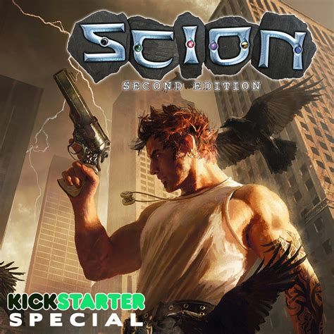 scion 2nd edition scion 2nd edition kickstarter special part 3 the auction