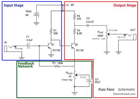 fuzz wiring diagram wiring diagram with description