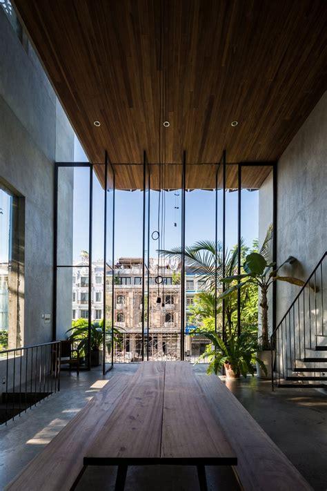 Hton Style House Plans House Nishizawaarchitects