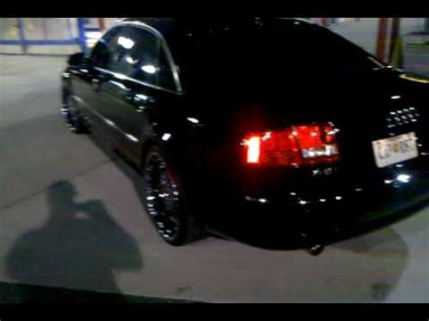 "audi a8l sport.22"" mht forged wheels youtube"