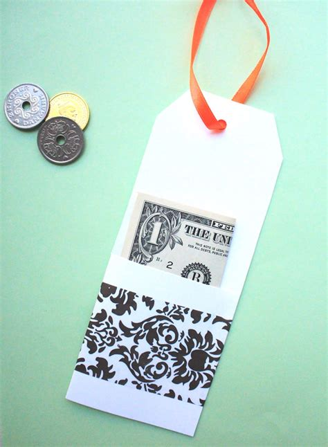 How To Make Gift Cards Into Cash - how to gift wrap money