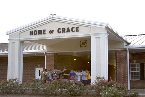 home of grace for home of grace addiction recovery