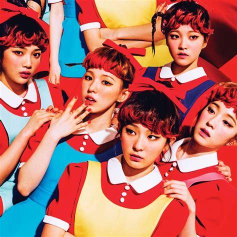 download mp3 red velvet download album red velvet the red the 1st album mp3